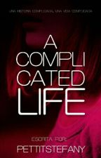 A complicated life #PremiosAwards #CarrotAwards2016 by pettitstefany