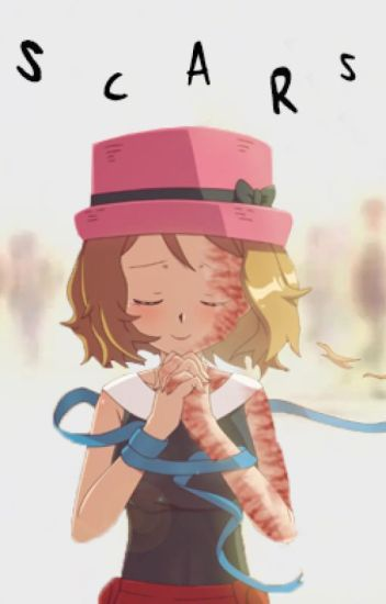 Scars (An Amourshipping Story)