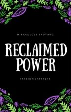 Reclaimed Power (Adrien Agreste/ Chat Noir x Reader) by FanfictionFanett