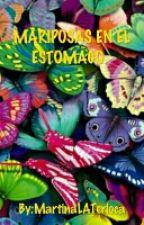 Mariposas en el estomago by MartinaLATerloca
