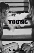 Young by Liam_VReyes