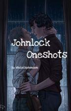 Johnlock Oneshots by wholockphandom