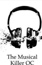 Music Killer OC by PadLockDHMIS