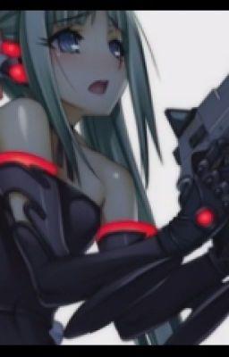 Đọc truyện  ( 12 Chòm Sao) Tình yêu robot.