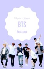 BTS Horóscopo by Pingkeu_Kpopper