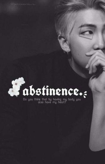 절제» abstinence; [knj+ksj]