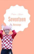 Seventeen Horóscopo by Pingkeu_Kpopper