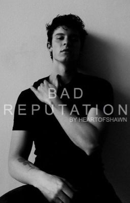 Bad Reputation (Shawn Mendes)