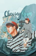 chewing gum ; nct dream by _zzhxngpj