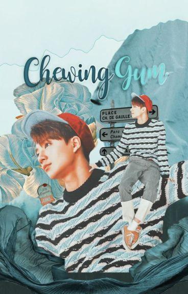 口香糖 ; Chewing Gum. [NCT DREAM]