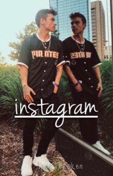 Instagram {Wes Tucker}