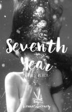 Seventh Year: A Marauders FanFiction  by kellasul