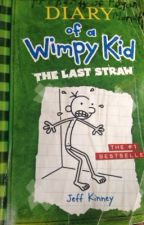 Diary of a wimpy kid the last straw by galiyah08