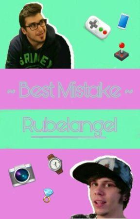Best Mistake ~Rubelangel~ by Eli-Z4