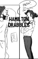 Hamilton Drabbles by gayturtle_