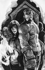 The Hellboy Chronicles: The Elemental Equation by Roxy_Wilde
