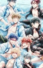Free! Eternal swim RP by nashiHeartifila