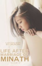 CMFH: Life After Marriage (Book 3) by crunchh