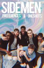 ⇱ Sidemen Preferences ⇲ [DISCONTINUED] by grumpyminter