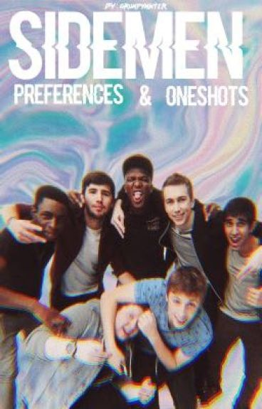 ⇱ Sidemen Preferences ⇲ [DISCONTINUED]