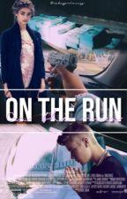 On The Run $ J.M by DRAKESPRINCESS