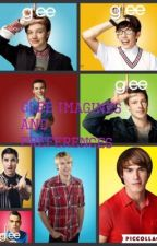 Glee Imagines and preferences  by _SoManyShips22_
