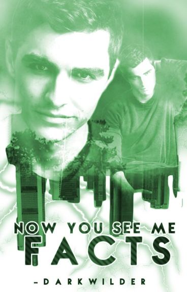 Now You See Me (Los ilusionistas) Facts