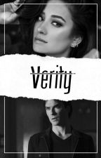 Verity - Damon Salvatore by -VoidRoccoCoco