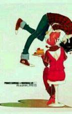 Ooo - Amor proibido by tiayobi