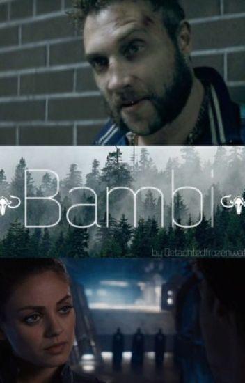 Bambi ( Captain Boomerang )