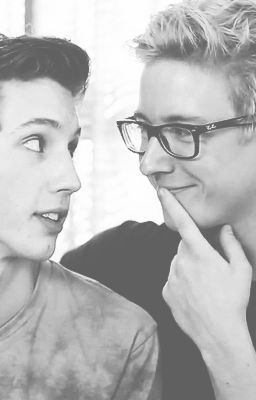 Troyler - A Troyler Fanfiction
