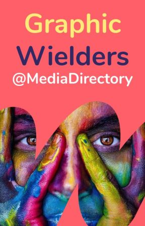 Portal to Graphic Wielders by MediaDirectory