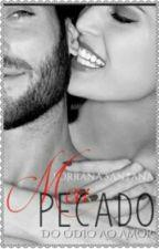 Meu Pecado by LorranaSantanaWellin