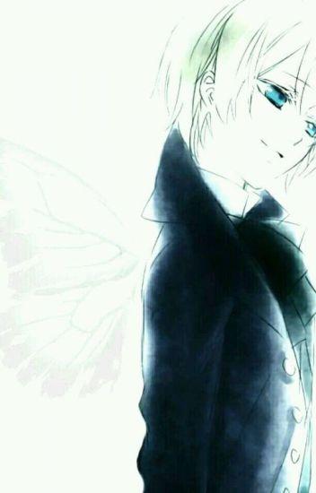 Forcing A Smile(Ciel x Alois)