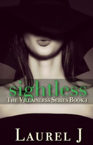 Sightless // Joker FanFiction // Completed