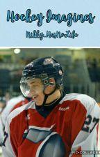 Hockey Imagines (#wattys2017) by N_HNL-backup