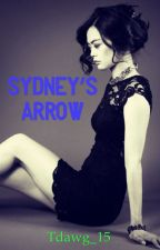 Sydney's Arrow by Tdawg_15