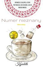 Numer nieznany. [Yaoi] by AloneWithCorpse