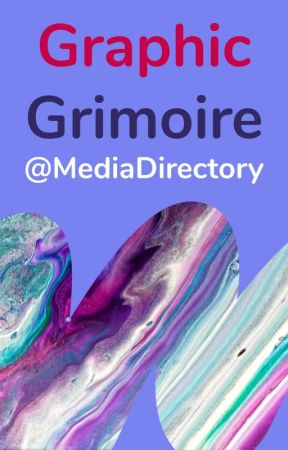 Graphic Grimoire for Dummies [Tutorials] by MediaDirectory