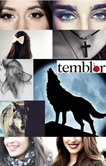 Temblor (Camren G!P)