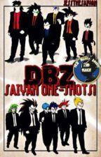 DBZ Saiyan Oneshots! by JessTheSaiyan