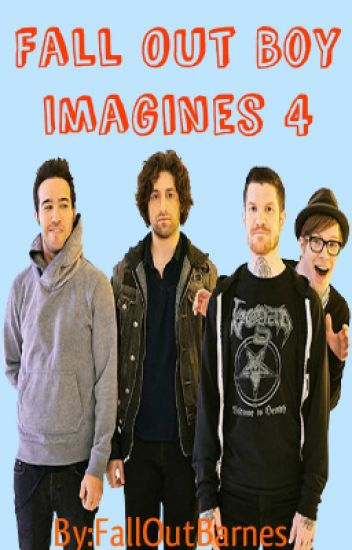 Fall Out Boy Imagines 4