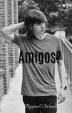 ¿Amigos? (Chandler Riggs) by paola03arceo