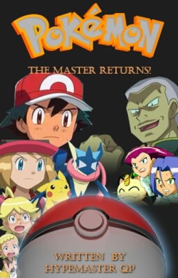 The Master Returns!