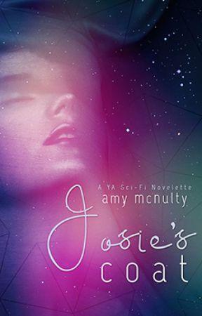 Josie's Coat by AmyMcNulty