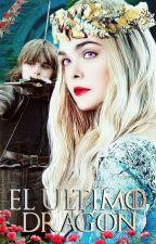El Ultimo Dragón Targaryen (Bran Stark) by Gardemiabotero
