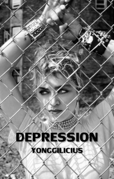 Depression × {myg+jhs}