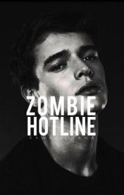 Zombie Hotline by Kawaii_Hana