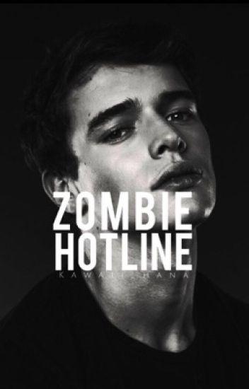 Zombie Hotline