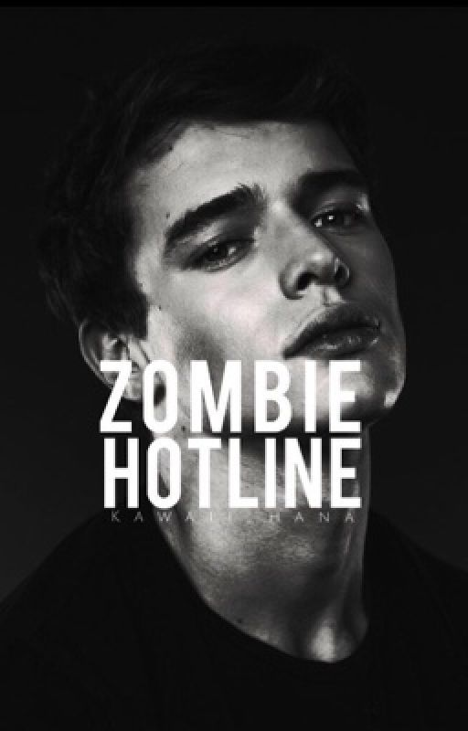 Zombie Hotline by Kawaii_Hana